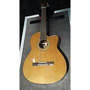 Teton STC155CENT Classical Acoustic Electric Guitar