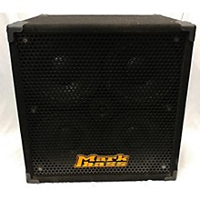 Markbass STD 104 HR BLACK Bass Cabinet