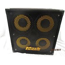 Markbass STD 104 HR Bass Cabinet