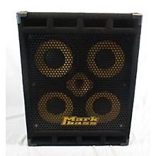 Markbass STD 104HF Bass Cabinet