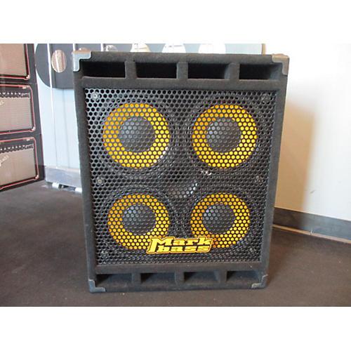 Markbass STD 104HLF Bass Cabinet