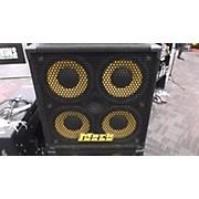 Markbass STD104 HR 4X10 Bass Cabinet