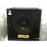 Markbass STD151 HR Bass Cabinet