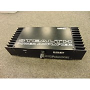 Isp Technologies STEALTH Guitar Power Amp