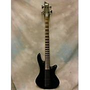 Schecter Guitar Research STEALTH4 Electric Bass Guitar