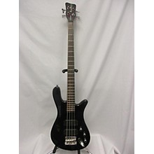 RockBass by Warwick STEAMER STANDARD Electric Bass Guitar