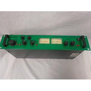 Pre-owned Joemeek STEREO COMPRESSOR SC4 Audio Converter by Joemeek