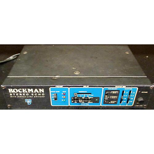 Rockman STEREO ECHO Effect Pedal-thumbnail