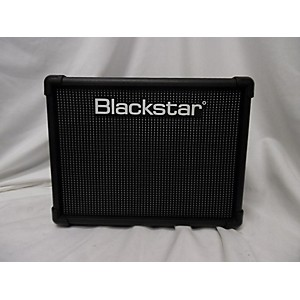 Pre-owned Blackstar STEREO20 Battery Powered Amp by Blackstar