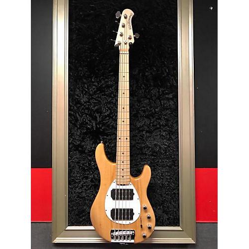 Ernie Ball Music Man STERLING 5 STRING HH Electric Bass Guitar-thumbnail
