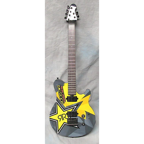 Sterling by Music Man STERLING AX20 ROCKSTAR Solid Body Electric Guitar