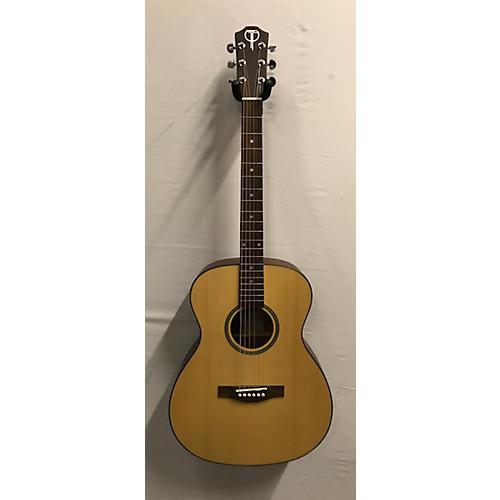 Teton STG100NT Acoustic Guitar-thumbnail