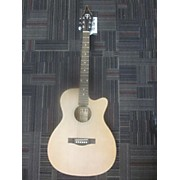 Teton STG105CENT Acoustic Electric Guitar