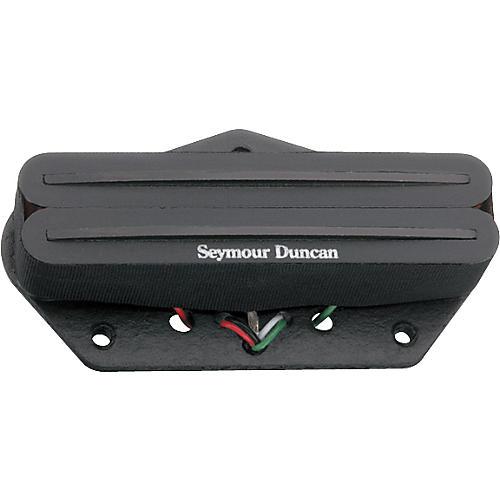 Seymour Duncan STHR-1 Tele Hot Rails Pickup Black
