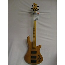 Schecter Guitar Research STILETTO 4 SESSION Electric Bass Guitar