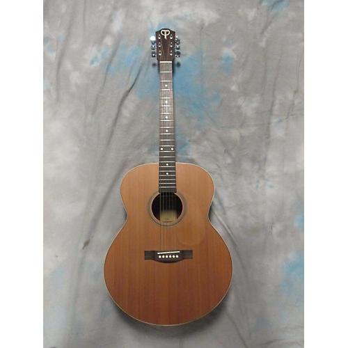Teton STJ105NT Acoustic Guitar