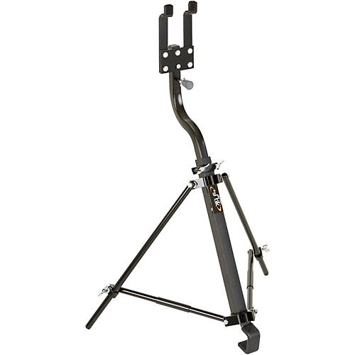 XL Specialty Percussion STK-SD1 The Stik Snare Drum Field Stand-thumbnail