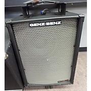 Genz Benz STL-2 210T Bass Cabinet