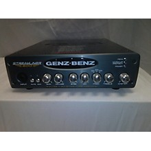 Genz Benz STM600 Streamliner 600W Bass Amp Head