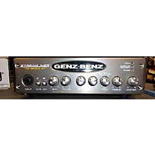 Genz Benz STM900 Streamliner 900W Bass Amp Head