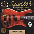 Spector STNI40-95 4-String Nickel Light Bass Strings-thumbnail
