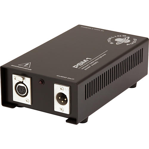 Sterling Audio Service Parts STPSM1BK Replacement Power Supply-thumbnail
