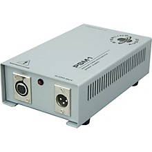 Sterling Audio Service Parts STPSM1SV Replacement Power Supply Level 1 Silver