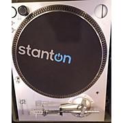 Stanton STR-60 Turntable