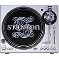 Stanton STR8-100 High-Torque Turntable with Straight Tone Arm thumbnail