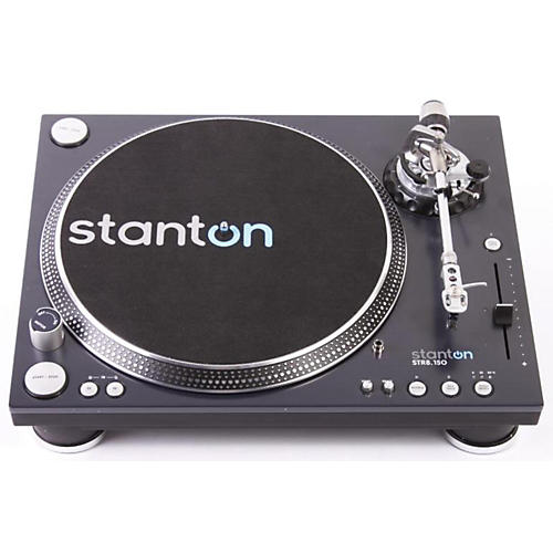 Stanton STR8-150 Digital Turntable