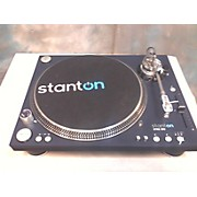 Stanton STR8 150 Turntable