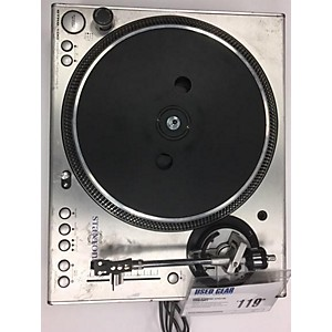 Pre-owned Stanton STR8100 Turntable by Stanton