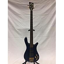 Warwick STRAMER LX JAZZMAN Electric Bass Guitar