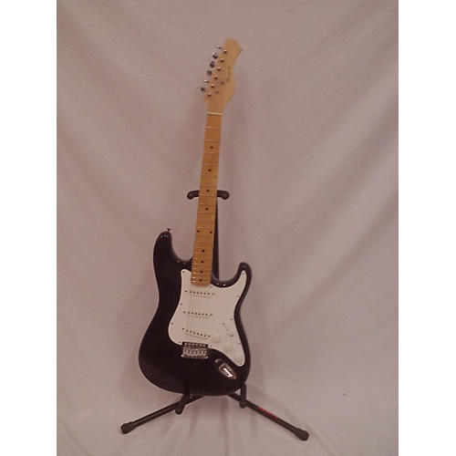 used harmony strat copy solid body electric guitar guitar center. Black Bedroom Furniture Sets. Home Design Ideas