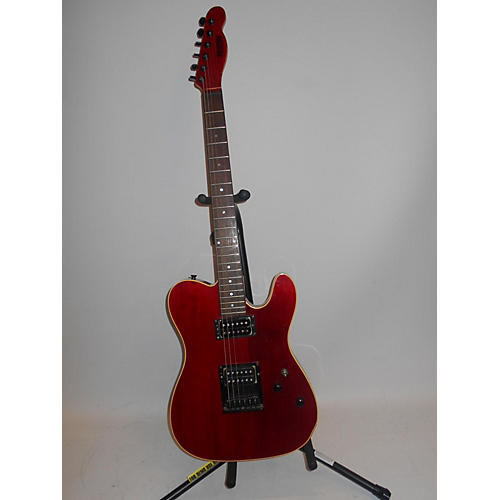 Schecter Guitar Research STRATEGY Solid Body Electric Guitar