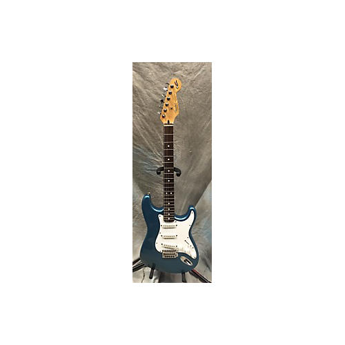 Fender STRATOCASTER 40TH ANNIVERSARY Solid Body Electric Guitar-thumbnail