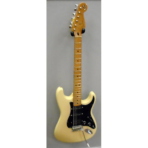 Fender STRATOCASTER 40TH ANNIVERSARY Solid Body Electric Guitar