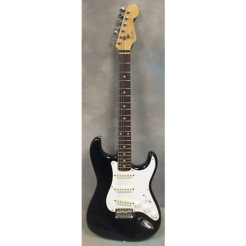 Fender STRATOCASTER JAPANESE Solid Body Electric Guitar-thumbnail