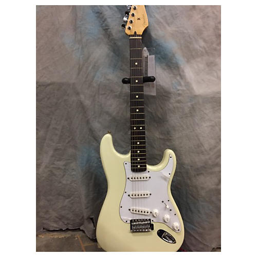 Fender STRATOCASTER WAYNES WORLD Solid Body Electric Guitar