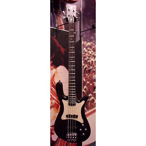 Warwick STREAMER CV PRO SERIES 4 Electric Bass Guitar