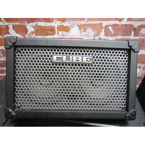 Roland STREET CUBE Battery Powered Amp
