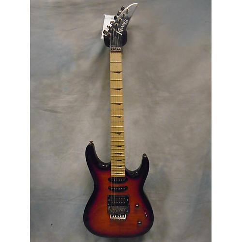 Kramer STRIKER 211 FR Solid Body Electric Guitar
