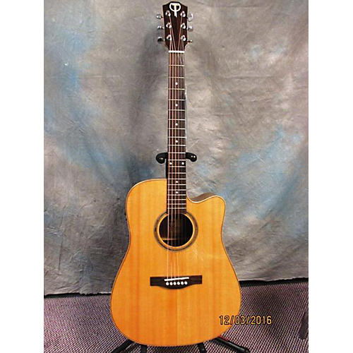 Teton STS 110 Cent Acoustic Guitar