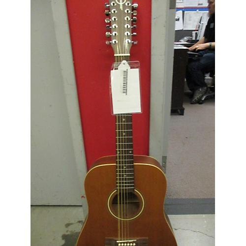 Teton STS105NT-12 12 String Acoustic Guitar-thumbnail