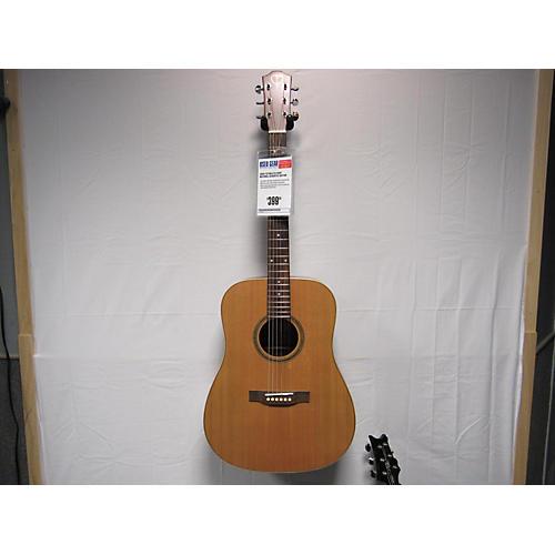 Teton STS105NT Acoustic Guitar