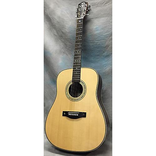 Teton STS150NT Acoustic Guitar