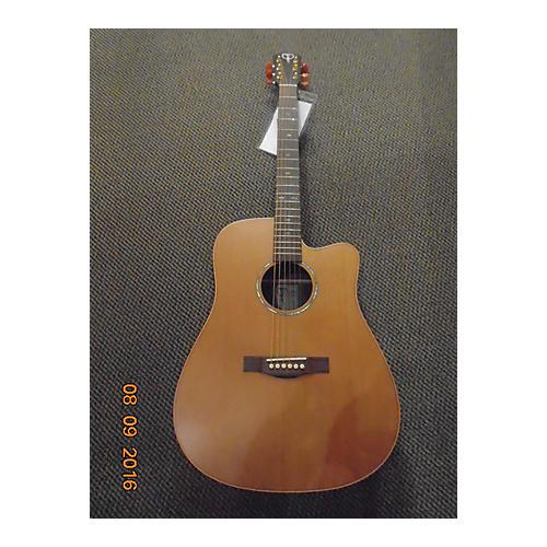 Teton STS155CENT Acoustic Electric Guitar