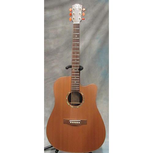 Teton STS155CENT Acoustic Guitar