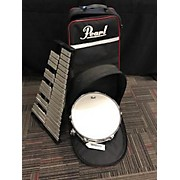 Pearl STUDENT PERCUSSION KIT DRUM Concert Xylophone