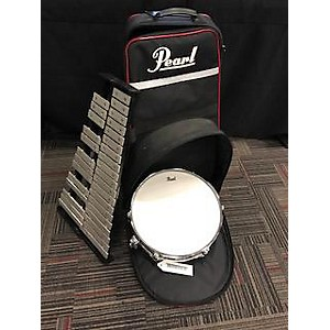 Pre-owned Pearl STUDENT PERCUSSION KIT DRUM Concert Xylophone by Pearl
